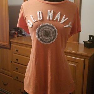 Super Cute Old Navy Brand T-shirt